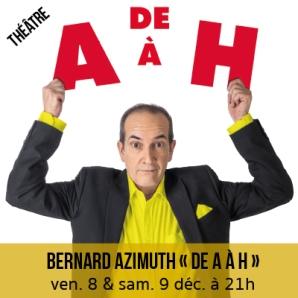 Azimuth théâtre prog