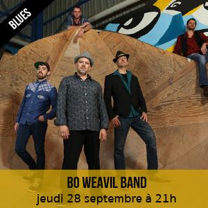 Bo Weavil Band