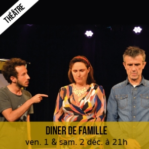 diner de famille prog théâtre