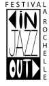 Jazz In Out Logo