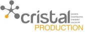 Cristal Production Logo