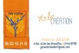 YOLE Création