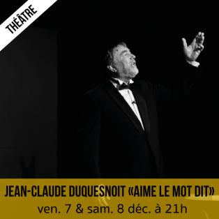 10 - Jean Claude Duquesnoit aime le mot dit-01