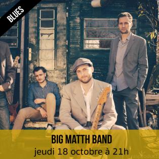 3 - Big Matth Band-01