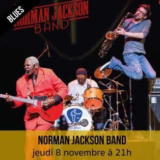 5 - Norman Jackson Band-01