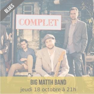 3 - Big Matth Band-COMPLET-passé