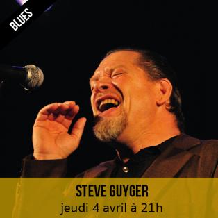 1 - Steve Guyger-01