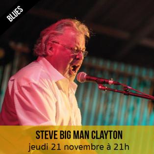 10 - Steve Big Man Clayton-01