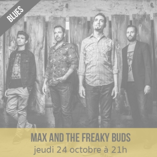 5 - Max & The Freaky Buds-01