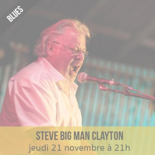 10 - Steve Big Man Clayton-01