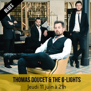 9 - Thomas doucet & The G-lights-01