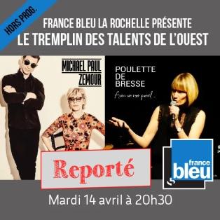 france bleu report